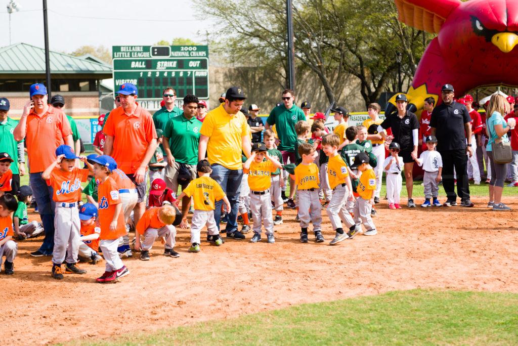 BellaireLittleLeague-OpeningDay2018-256.DNG  Houston Sports Photographer Dee Zunker