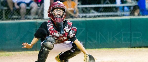 Bellaire Little League Majors Orioles Royals 20180402