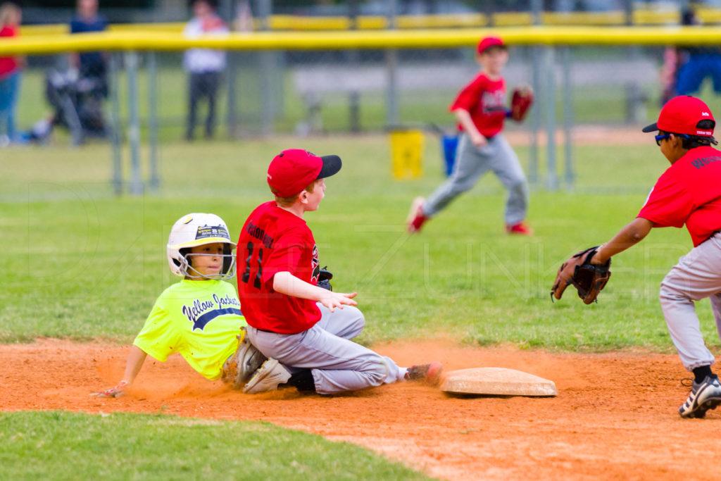 BellaireLL-20180405-Texas-YellowJackets-Raiders-024.DNG  Houston Sports Photographer Dee Zunker