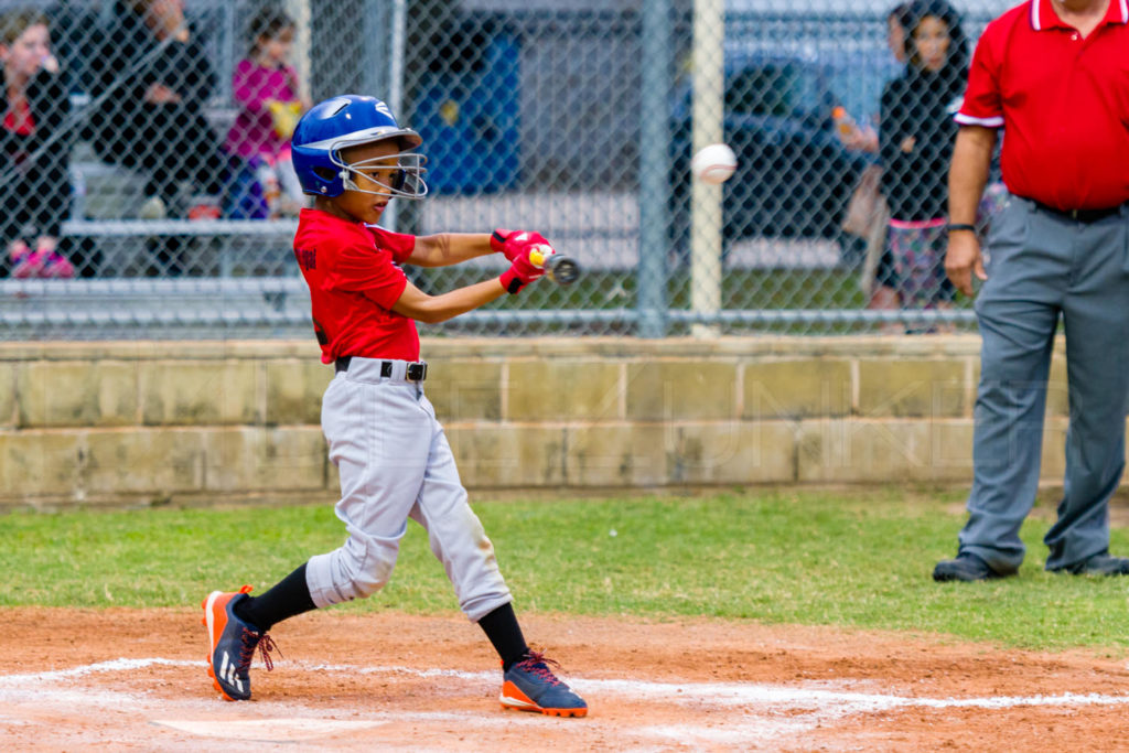 BellaireLL-20180405-Texas-YellowJackets-Raiders-043.DNG  Houston Sports Photographer Dee Zunker