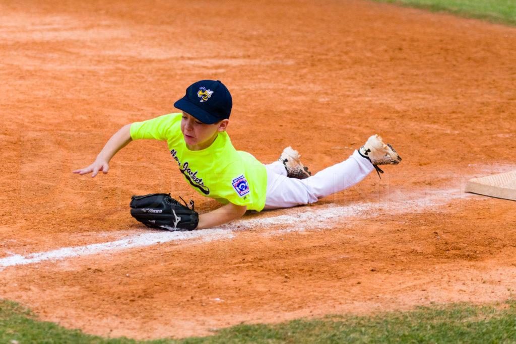 BellaireLL-20180405-Texas-YellowJackets-Raiders-048.DNG  Houston Sports Photographer Dee Zunker