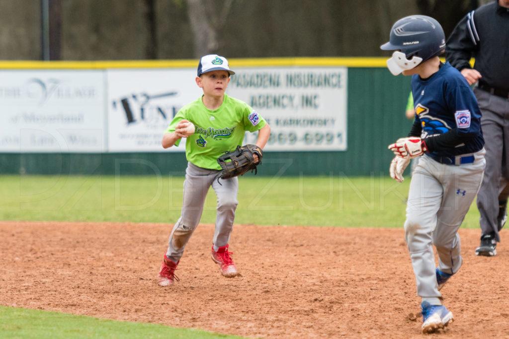 BellaireLL-20180407-Minors-Ironbirds-Lakemonsters--065.DNG  Houston Sports Photographer Dee Zunker