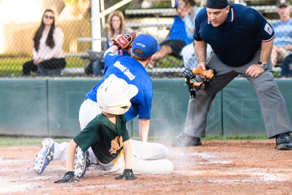 BellaireLL-Majors-Cubs-Athletics-20170419-107.dng  Houston Sports Photographer Dee Zunker