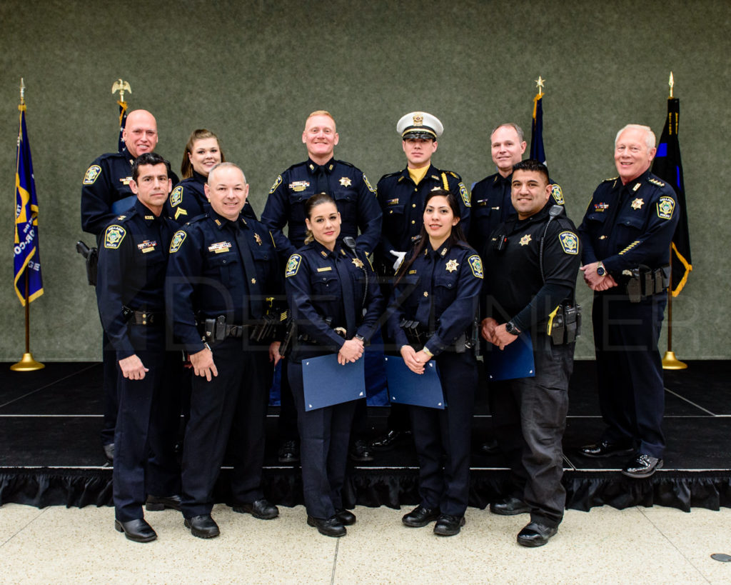 BellairePolice-2016Awards-20170128-085.dng  Houston Editorial Photographer Dee Zunker