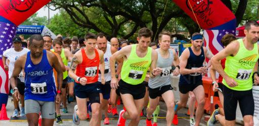 Bellaire Trolley Run 2019