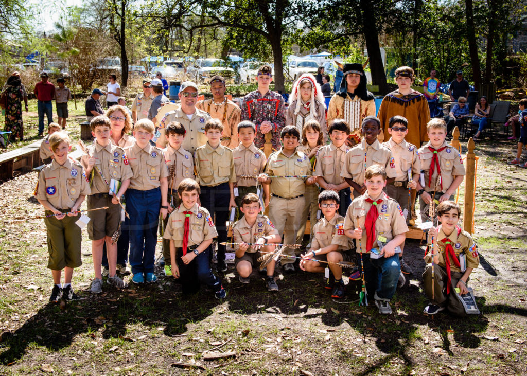 BoySouts-Pack130-Crossover-Bellaire-TX-2017-150.dng  Houston Freelance Editorial Photographer Dee Zunker
