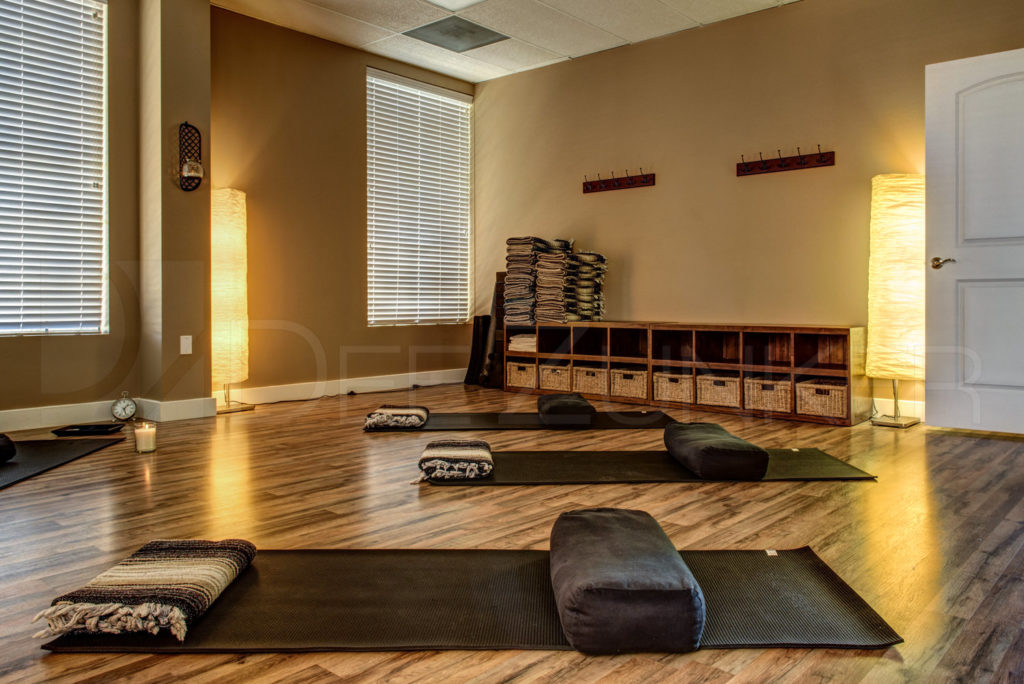 Feel Better With Yoga in the heart of Sugar Land offers individualized and personalized instruction in an intimate environment, by appointment only.  Feel-Better-With-Yoga-004.jpg  Houston Commercial Photographer Dee Zunker