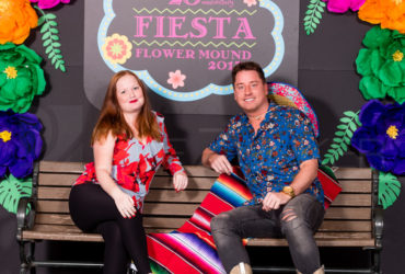 Fiesta Flower Mound 2017