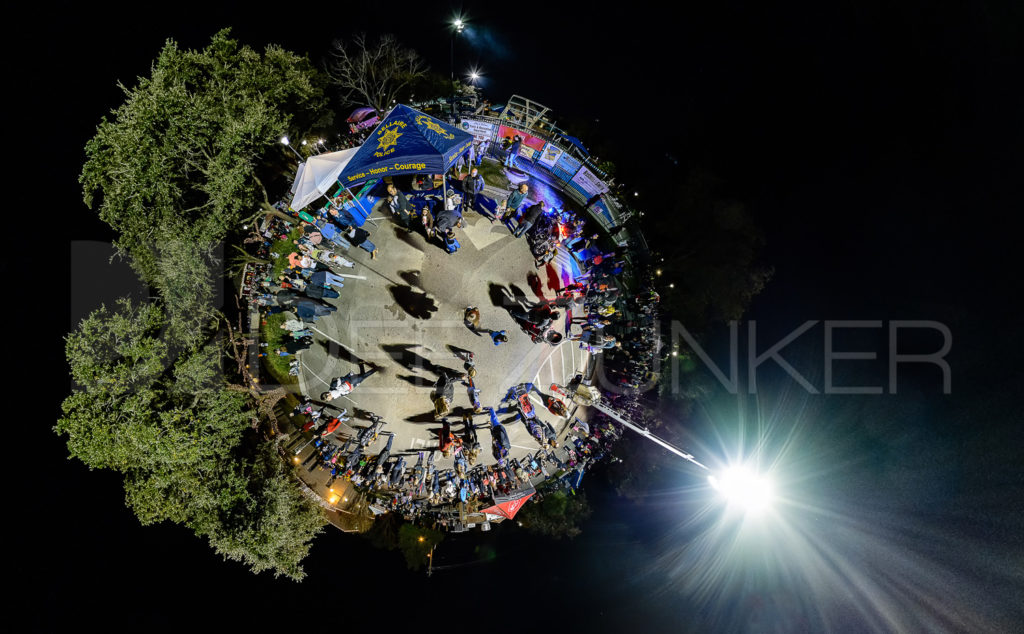 HolidayInPark-Pano7little planet.psd  Houston Commercial Architectural Photographer Dee Zunker