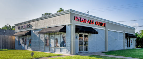 Houston Eye Doctor