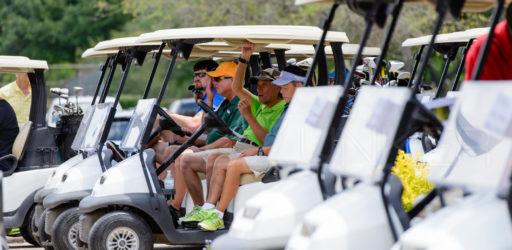 Houston Metropolitan Chamber Golf Tournament 20170508