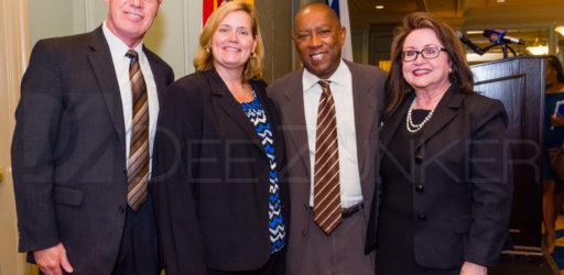 Houston Metro Chamber of Commerce | Mayor Turner