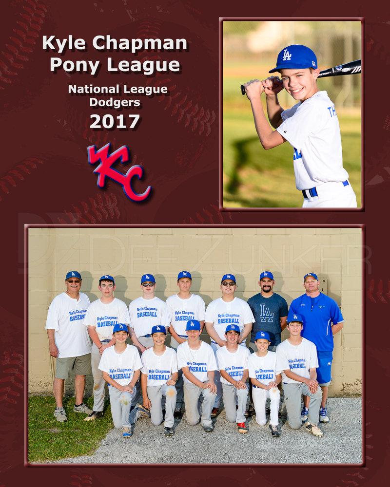 KCPL-2017-Dodgers-01-MM.jpg  Houston Freelance Editorial Photographer Dee Zunker