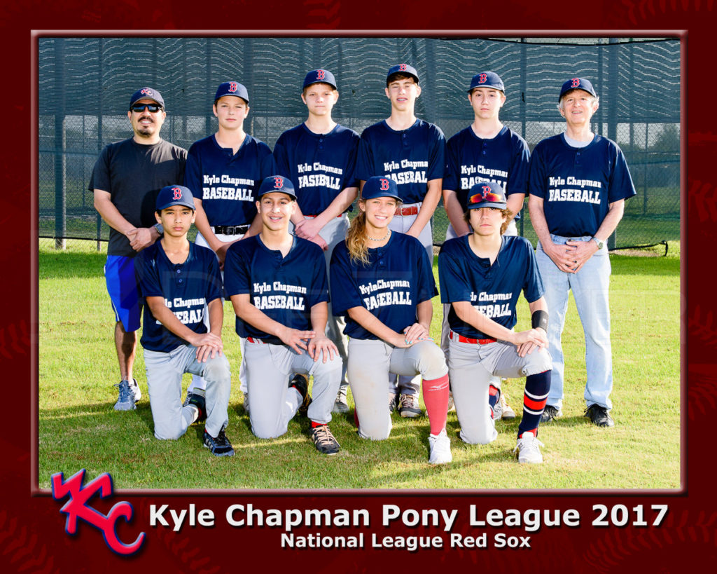 KCPL-2017-Redsox-Team.psd  Houston Freelance Editorial Photographer Dee Zunker