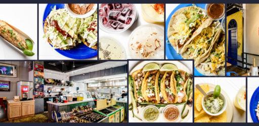 La Calle Tacos