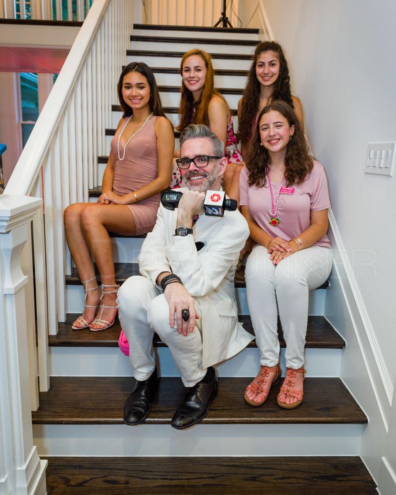 Pink-n-White-Night-LeadingLadies-20170726-105.NEF  Houston Freelance Editorial Photographer Dee Zunker