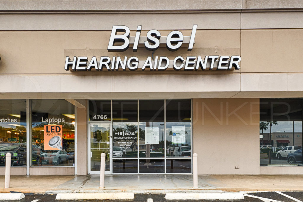 Bisel Hearing Aid Center  POI_Bisel_1001.tif  Houston Commercial Architectural Photographer Dee Zunker