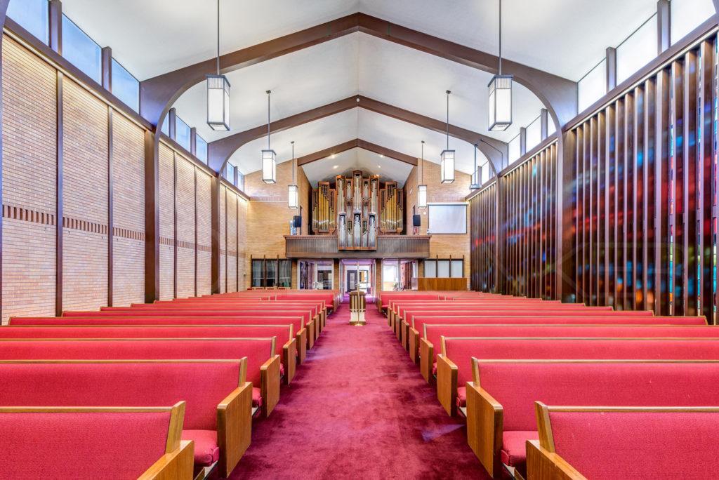 Faith Lutheran Church  POI_Faith_0009.jpg  Houston Commercial Architectural Photographer Dee Zunker