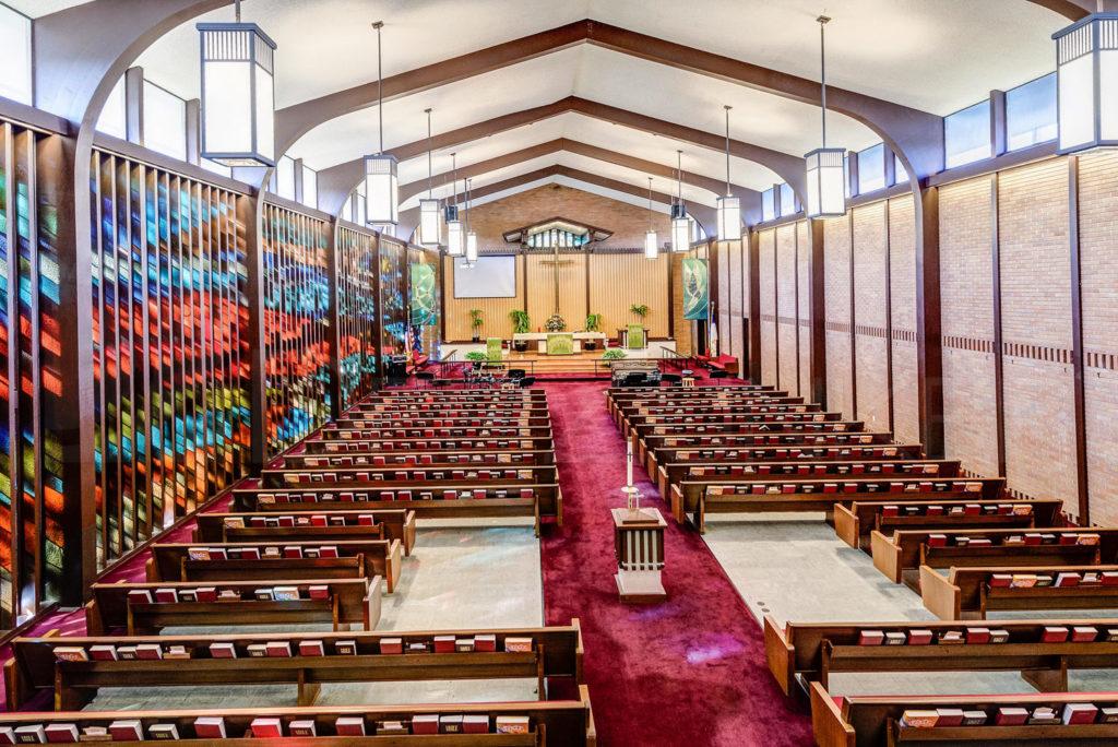 Faith Lutheran Church  POI_Faith_0010.jpg  Houston Commercial Architectural Photographer Dee Zunker