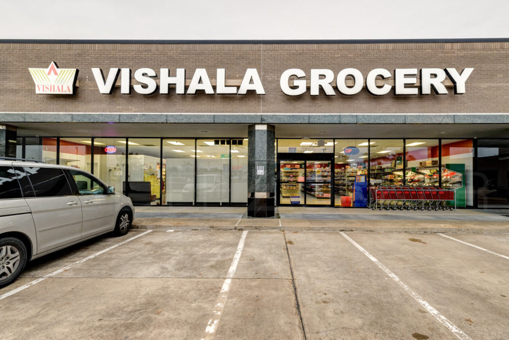 Vishala Grocery III  POI_Vishala_001.tif  Houston Commercial Architectural Photographer Dee Zunker