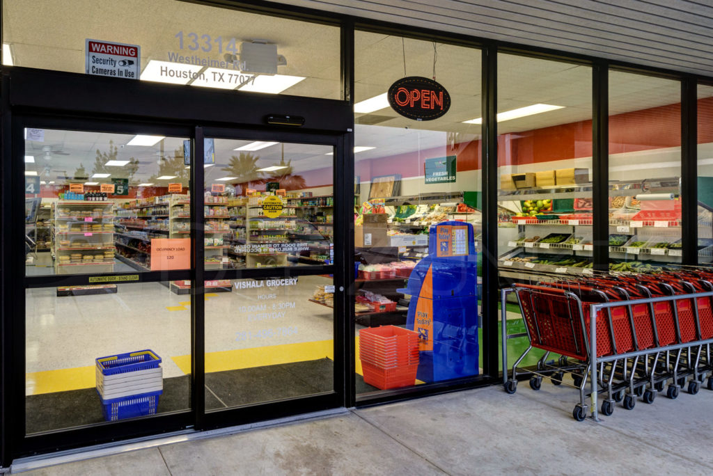 Vishala Grocery III  POI_Vishala_002.tif  Houston Commercial Architectural Photographer Dee Zunker
