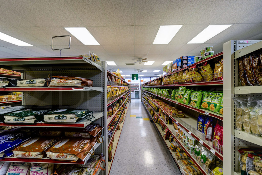 Vishala Grocery III  POI_Vishala_005.tif  Houston Commercial Architectural Photographer Dee Zunker