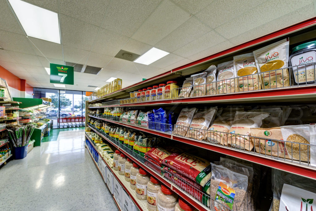 Vishala Grocery III  POI_Vishala_009.tif  Houston Commercial Architectural Photographer Dee Zunker