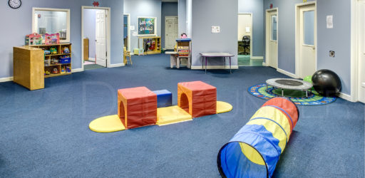 Tangible Difference Learning Center – Katy