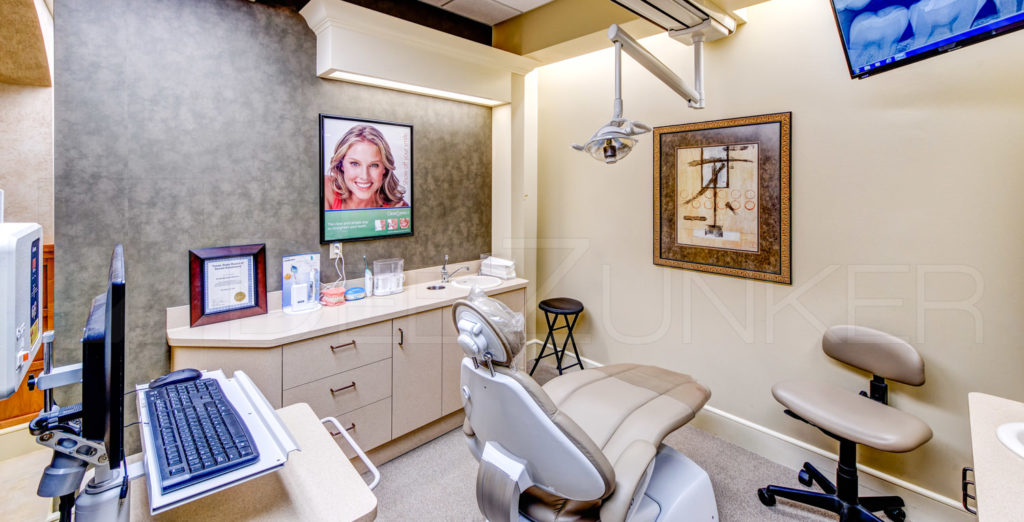 Station within Neil Dental in The Woodlands, TX - The Woodlands Architecture Photography   The-Woodlands-Commercial-Photographer-Neil-Dental-07.tif  Houston Commercial Architectural Photographer Dee Zunker