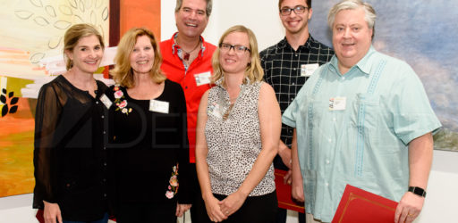 Visual Arts Alliance 34th Juried Open Exhibition