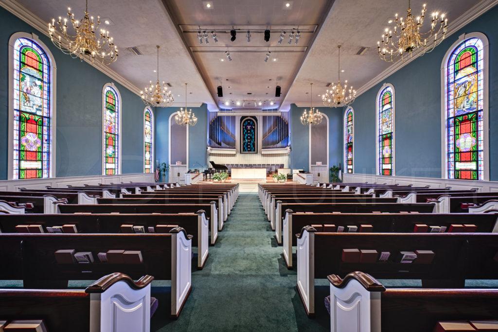 West University Baptist Church  WUBC_Feature_1007.tif  Houston Commercial Architectural Photographer Dee Zunker