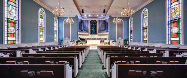 West University Baptist Church