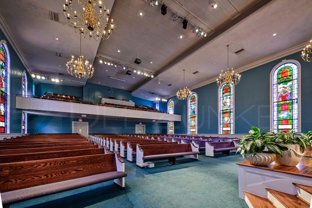 West University Baptist Church  WUBC_Feature_1009.tif  Houston Commercial Architectural Photographer Dee Zunker