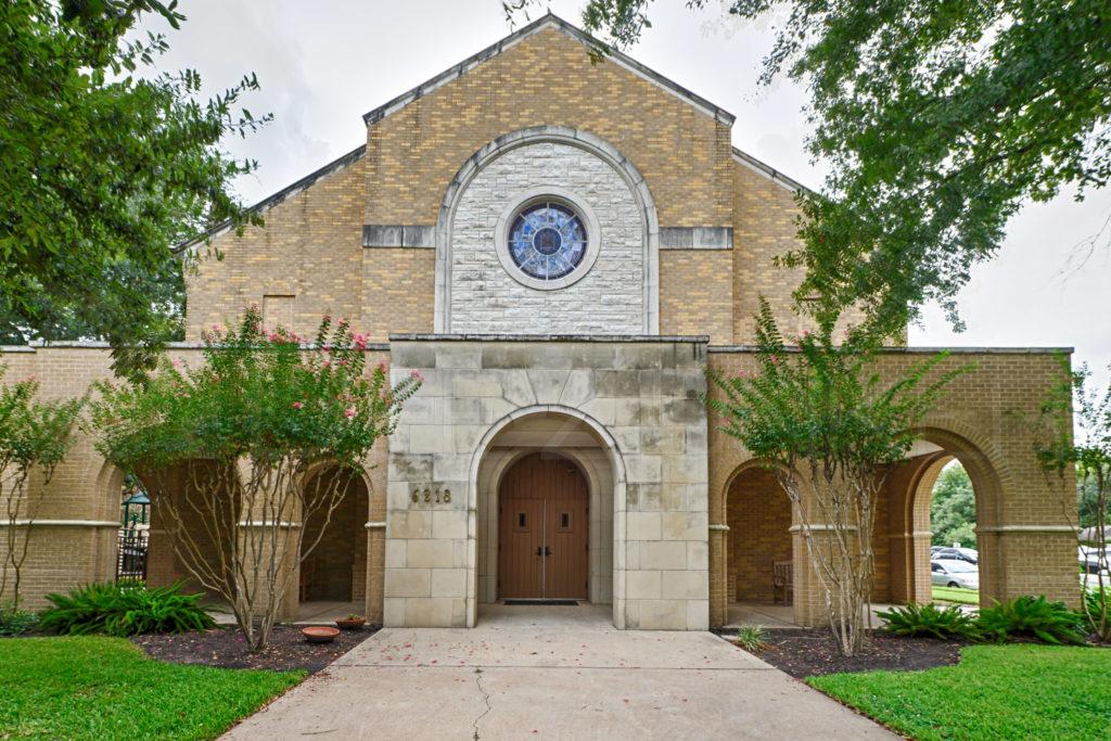 West University Baptist Church  WUBC_Feature_1016.tif  Houston Commercial Architectural Photographer Dee Zunker