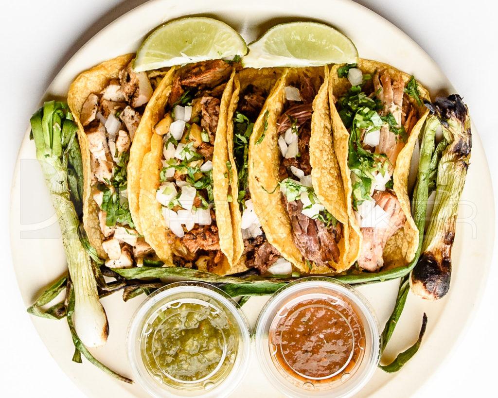 "La Calle Tacos "" Chilango Tacos "" photo by Houston Commercial Photographer Dee Zunker  La-Calle-Tacos-004.psd  Houston Commercial Architectural Photographer Dee Zunker"