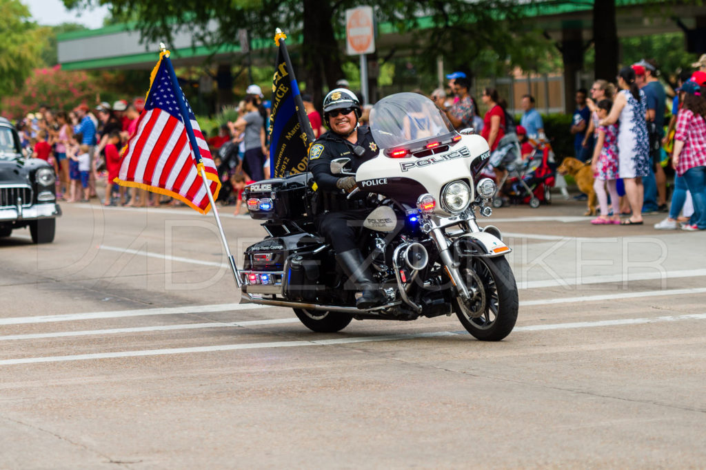 1769-Bellaire-4thofJulyParade-055.NEF  Houston Commercial Architectural Photographer Dee Zunker