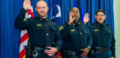 1784 Bellaire Police 2018 Awards