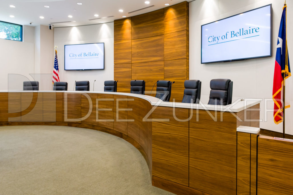 1796-CityBellaire-MuniFacilitiesRibbonCutting-020.NEF  Houston Commercial Architectural Photographer Dee Zunker