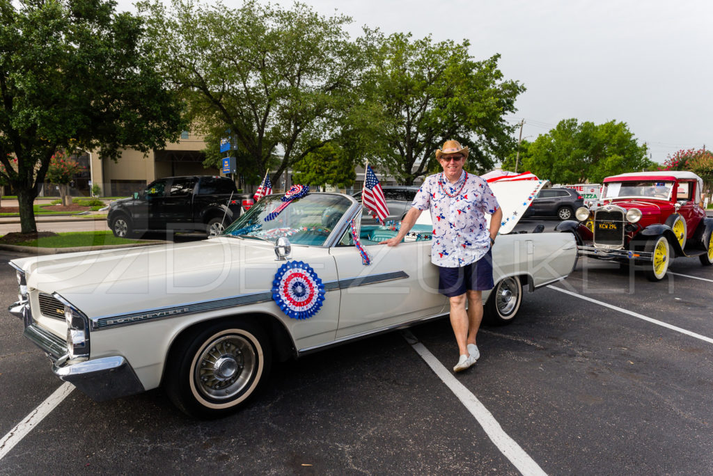 1769-Bellaire-4thofJulyParade-014.NEF  Houston Commercial Architectural Photographer Dee Zunker