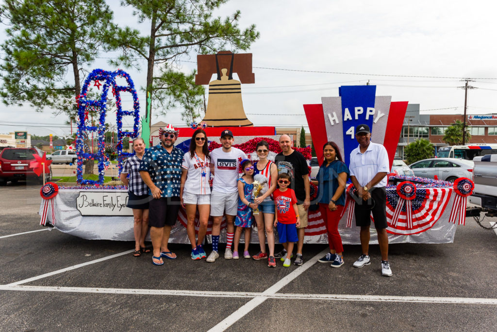 1769-Bellaire-4thofJulyParade-029.NEF  Houston Commercial Architectural Photographer Dee Zunker