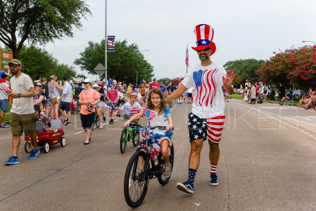 1769-Bellaire-4thofJulyParade-043.NEF  Houston Commercial Architectural Photographer Dee Zunker