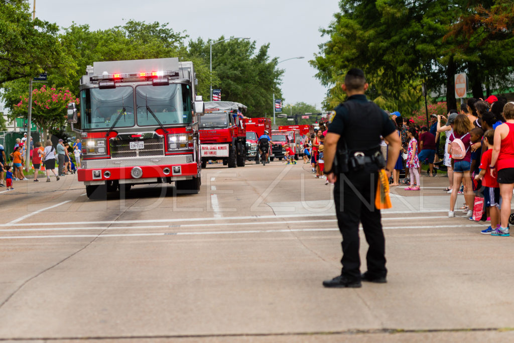 1769-Bellaire-4thofJulyParade-063.NEF  Houston Commercial Architectural Photographer Dee Zunker