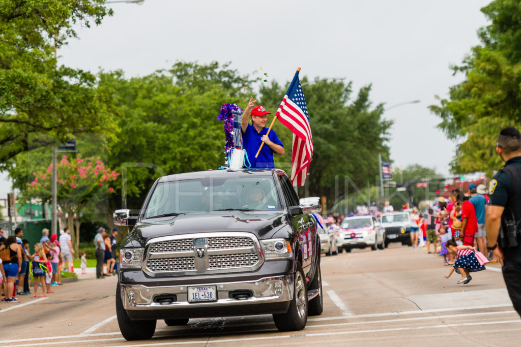 1769-Bellaire-4thofJulyParade-083.NEF  Houston Commercial Architectural Photographer Dee Zunker