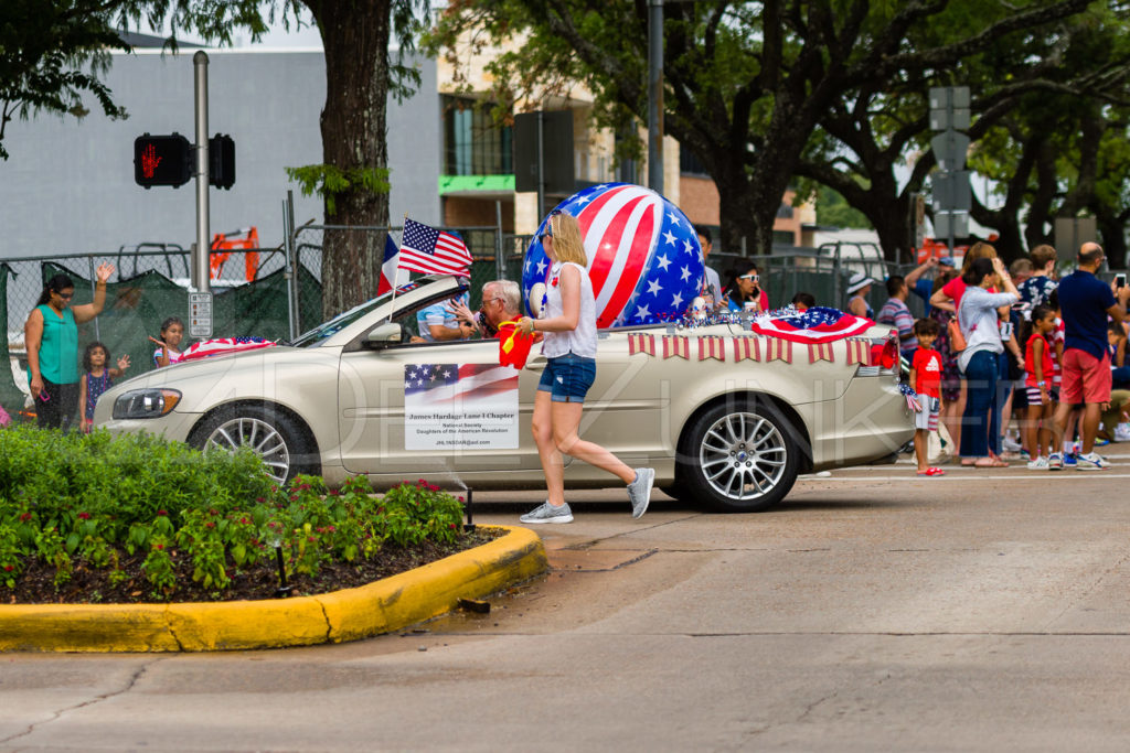 1769-Bellaire-4thofJulyParade-085.NEF  Houston Commercial Architectural Photographer Dee Zunker