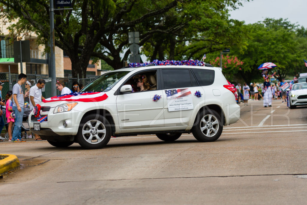 1769-Bellaire-4thofJulyParade-086.NEF  Houston Commercial Architectural Photographer Dee Zunker