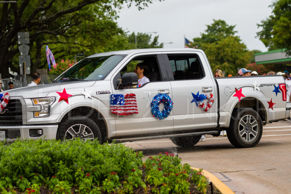 1769-Bellaire-4thofJulyParade-096.NEF  Houston Commercial Architectural Photographer Dee Zunker