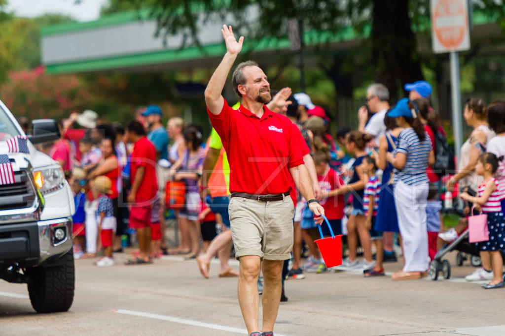 1769-Bellaire-4thofJulyParade-101.NEF  Houston Commercial Architectural Photographer Dee Zunker