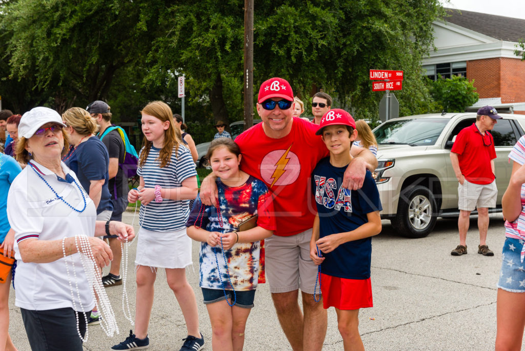 1769-Bellaire-4thofJulyParade-103.NEF  Houston Commercial Architectural Photographer Dee Zunker