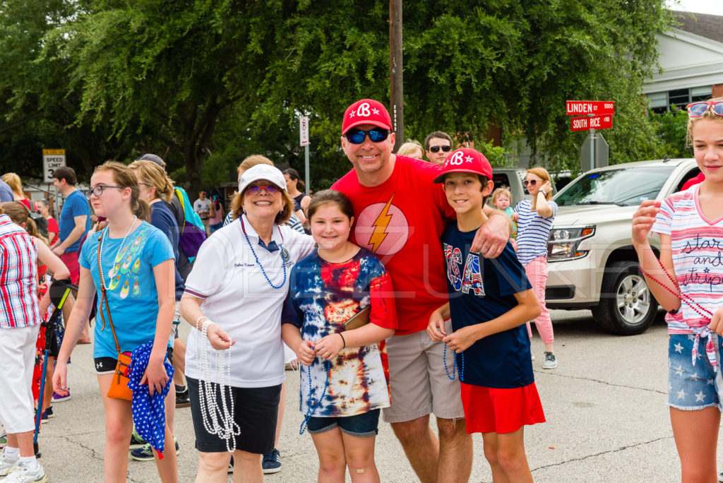 1769-Bellaire-4thofJulyParade-104.NEF  Houston Commercial Architectural Photographer Dee Zunker