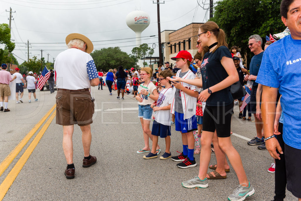 1769-Bellaire-4thofJulyParade-107.NEF  Houston Commercial Architectural Photographer Dee Zunker